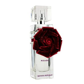 Banana Republic Wildbloom Rouge Eau De Parfum Spray 100ml/3.4oz