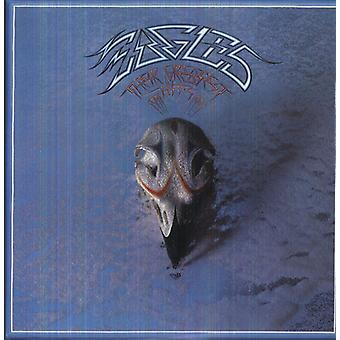 Eagles - Their Greatest Hits 1971-1975 [Vinyl] USA import