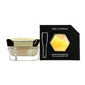 Abeille Royale Youth Treatment: Activating Cream 32ml & Royal Jelly Concentrate 8ml - 40ml/1.3oz
