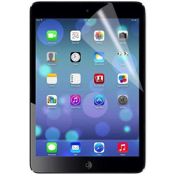 Screen protector for Apple iPad air and air 2 accessories + polishing cloth