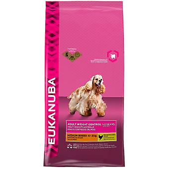 Eukanuba Adult Weight Control Small & Medium Breed (Dogs , Dog Food , Dry Food)