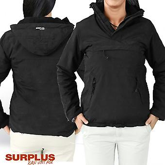 Surplus ladies jacket windbreaker