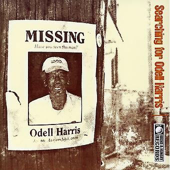 Odell Harris - søger Odell Harris [CD] USA import