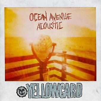 Yellowcard - Ocean Avenue Acoustic [CD] USA import