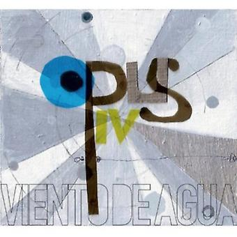 Viento De Agua - Opus IV [CD] USA import