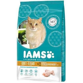 IAMS Light Sterilized/Overweight (Cats , Cat Food , Dry Food)