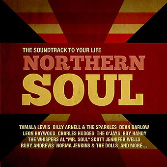 Various Artist - Northern Soul: Soundtrack to Your Life [CD] USA import