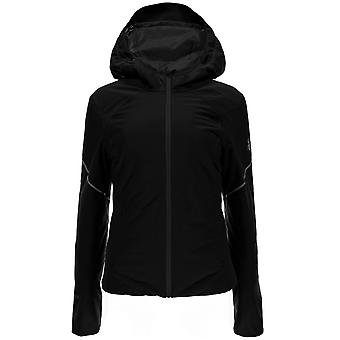 Spyder WHITE SPYDER Berner ladies ski jacket black XS