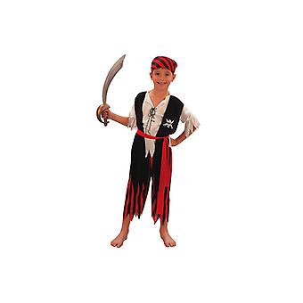 Pirate Costume Deluxe Pirate Costume boy child costume