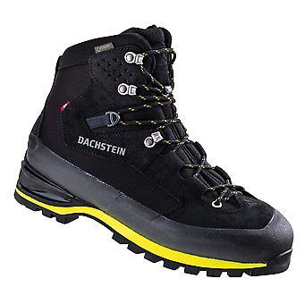 Dachstein mænds vandreture boot Grimming GTX sort - 311790-1000-1300