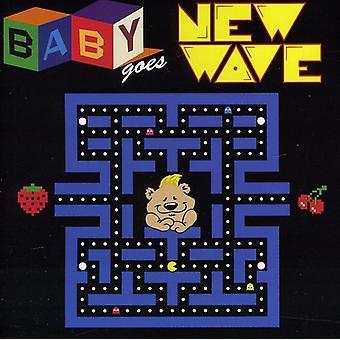 Baby går New Wave - Baby går New Wave [CD] USA import