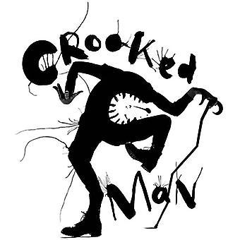 Skæve mand - skæve mand [CD] USA importerer