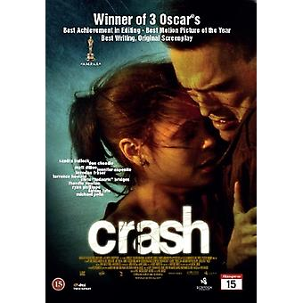 Crash (DVD)