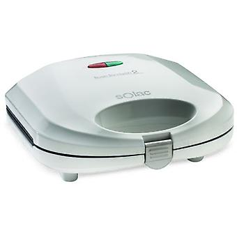 Solac 2 cavity SD5051 sandwich maker