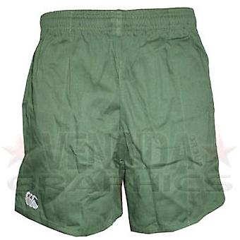CCC rugged rugby short  [forest]
