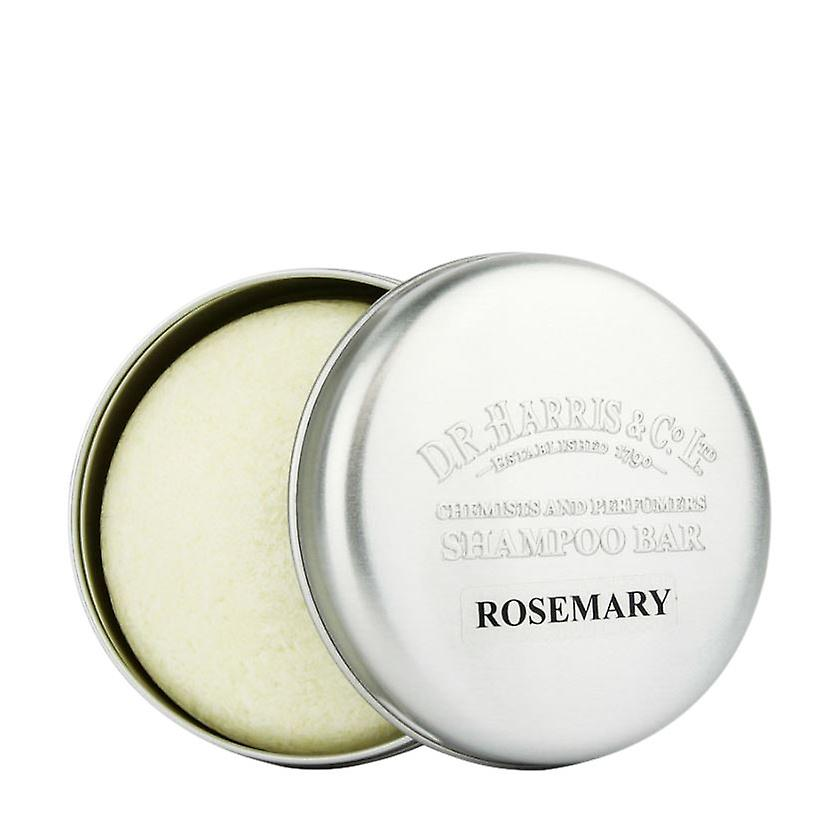 D R Harris Rosemary Shampoo Bar 50g