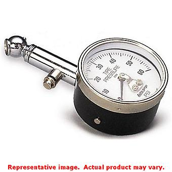 Auto Meter Tire Pressure Gauge 2343 Fits:UNIVERSAL 0 - 0 NON APPLICATION SPECIF