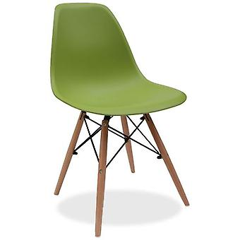 Superstudio Silla WOODEN Color Edition
