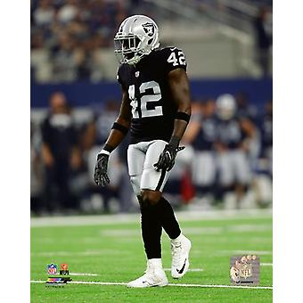 Karl Joseph 2017 Action Photo Print