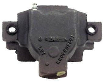 voituredone 18-4063 Rehommeufacturouge  Friction Ready (Unloaded) Brake Caliper