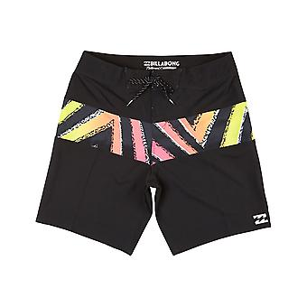 Billabong Tribong Mid Length Boardshorts
