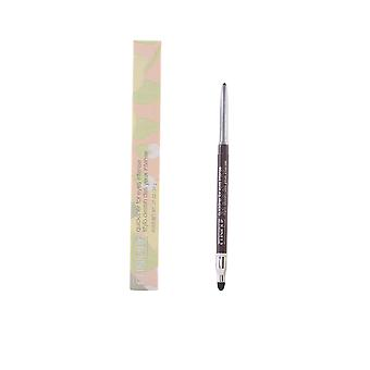 Clinique Quickliner Eyes Intense Chocolate 0.28gr Womens New Make Up