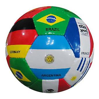 Import Balon Futbol Munidal 300 (Babies and Children , Outdoor , Sport)