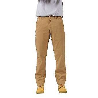 KEY Work Trousers - Beige Mens Work Trousers Industrial Workwear Clothing