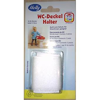 Supporto di coperchio toilette Helly (00296)