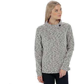 Regatta Womens/Ladies Cadwyn Cowl Neck Knitted Casual Jumper Sweater