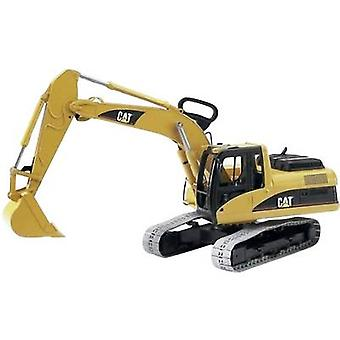 Brother CAT Bucket excavator 2438