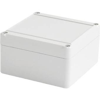 Bopla EUROMAS EM 212 F Universal enclosure 100 x 100 x 57 Polycarbonate (PC) Light grey 1 pc(s)
