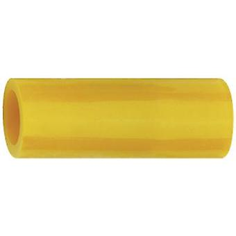 Klauke 790 Parallel connector 4 mm² 6 mm² Insulated Yellow 1 pc(s)