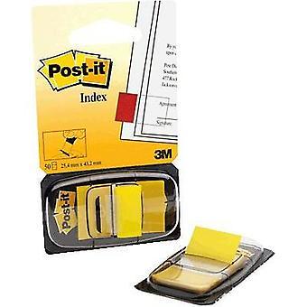 3M Post-it Index 680-5 gelb