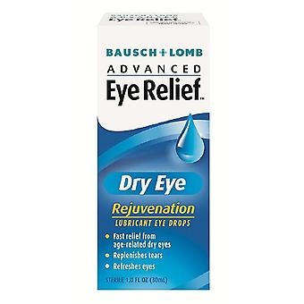 Bausch + Lomb Advanced Eye Relief collirio lubrificante, occhio secco, 1 Oz