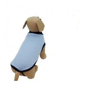Yagu Blue Smooth Pastel Jersey (Dogs , Dog Clothes , Sweaters and hoodies)