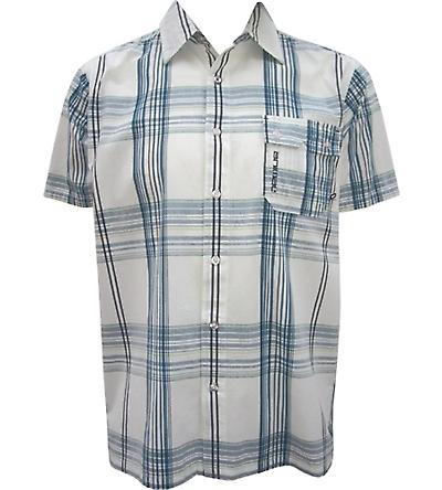 Hawk Short Sleeve Shirt