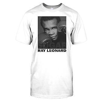 Sugar Ray Leonard - boks dla dzieci T Shirt