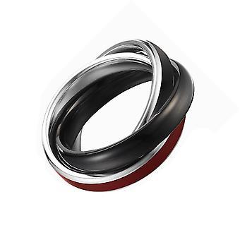 Esprit Steel Marin Black ESRG11579