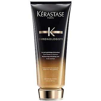 Kerastase Chronologiste Soin Gommage 200 ml (Hair care , Treatments , Styling products)