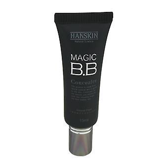 Hanskin Magic B.B Concealer 0.5 oz / 15 ml New In Box