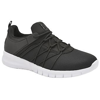 Lonsdale Womens/Ladies Epic Trainers