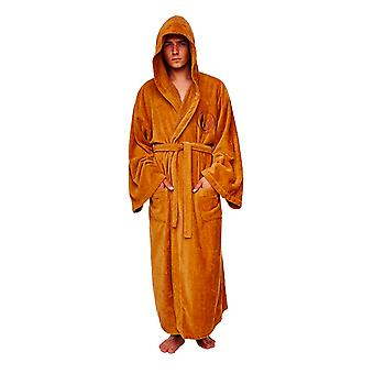 Star Wars Official Jedi Fleece Robe - Tan