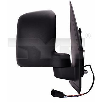 Højre driver side spejl (elektrisk opvarmet) til Ford TRANSIT CONNECT 2002-2013