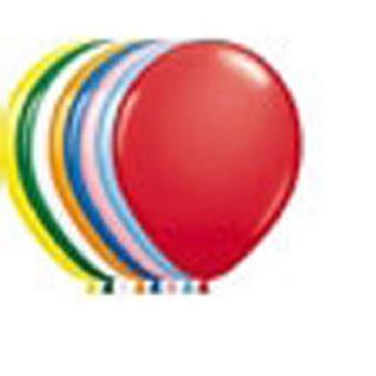 Ballons 30 cm 10 Stück