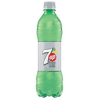 7up zuckerfrei