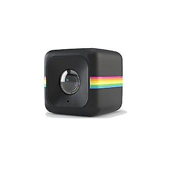 Polaroid Cube HD 1080p Lifestyle Action Video-Kamera (schwarz)