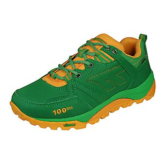 Hi Tec V Lite Sphike Nijmegen Low Womens Walking / Trail Trainers - Green