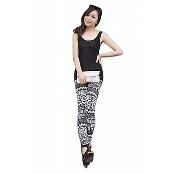 Waooh - Fashion - Legging long pattern
