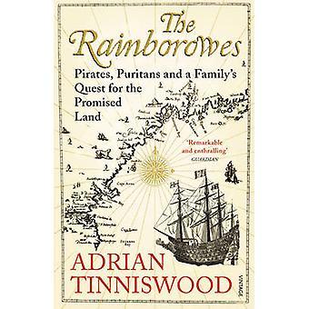 The Rainborowes by Adrian Tinniswood - 9780099555759 Book